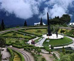 Holiday Package Darjeeling