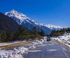 Darjeeling Tourism Package