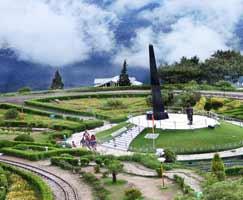 Tour Package Darjeeling