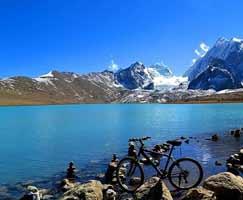 Darjeeling Vacation Package